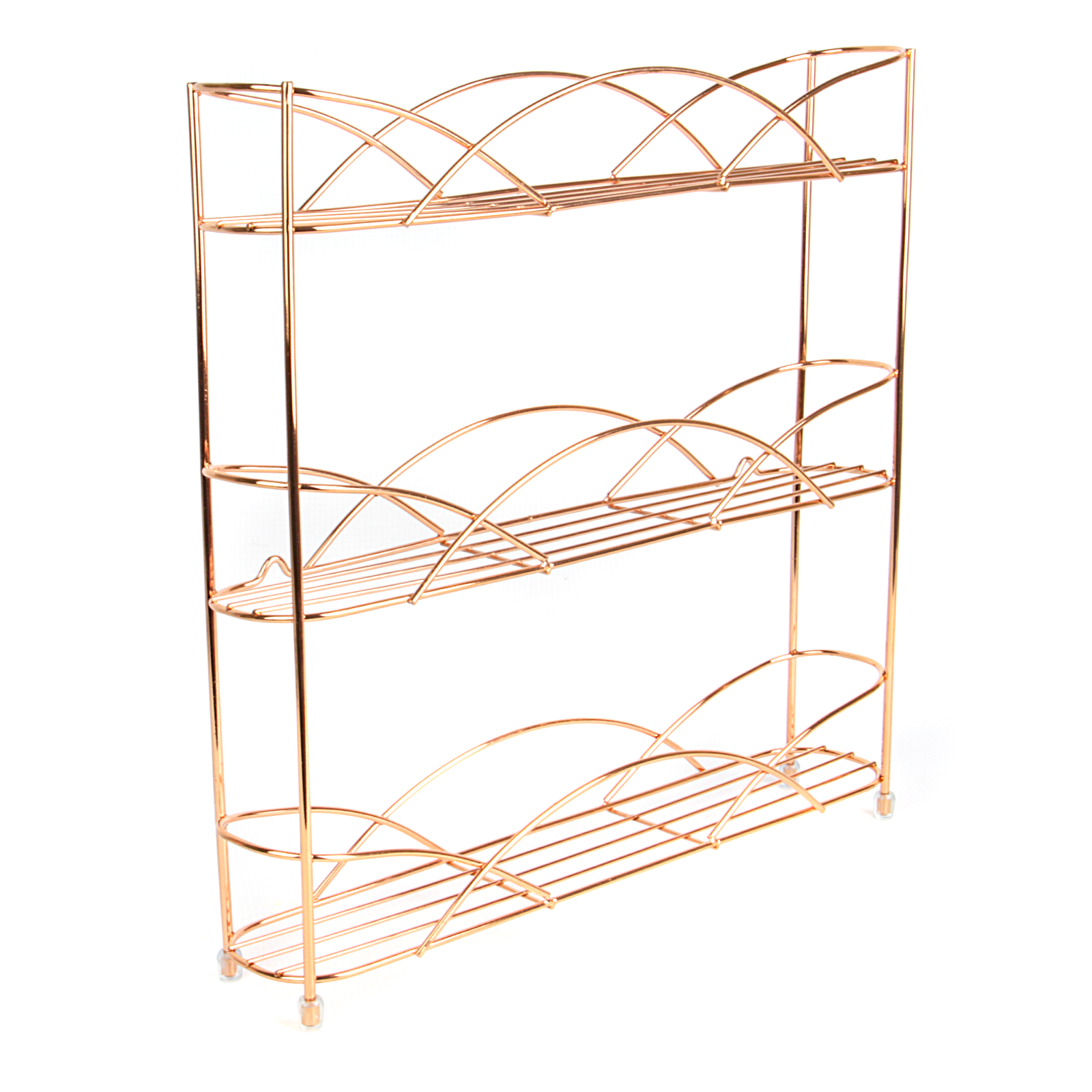 Free-Standing-3-Tier-Herb-amp-Spice-Rack-Non-slip-Universal-Fit-M-amp-W thumbnail 22