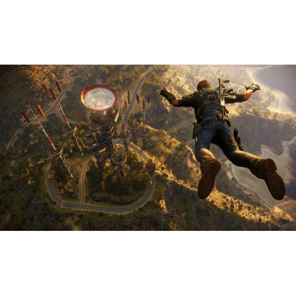 just cause 3 gold edition ps4 game eur 22 90 picclick it. Black Bedroom Furniture Sets. Home Design Ideas