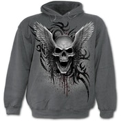 Ascension Men's X-Large Hoodie - Charcoal Grey