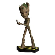 Avengers Infinity War - Groot Action Figure 8