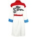Suicide Squad Harley Quinn Daddys Little Monster Adult Bathrobe - Image 2