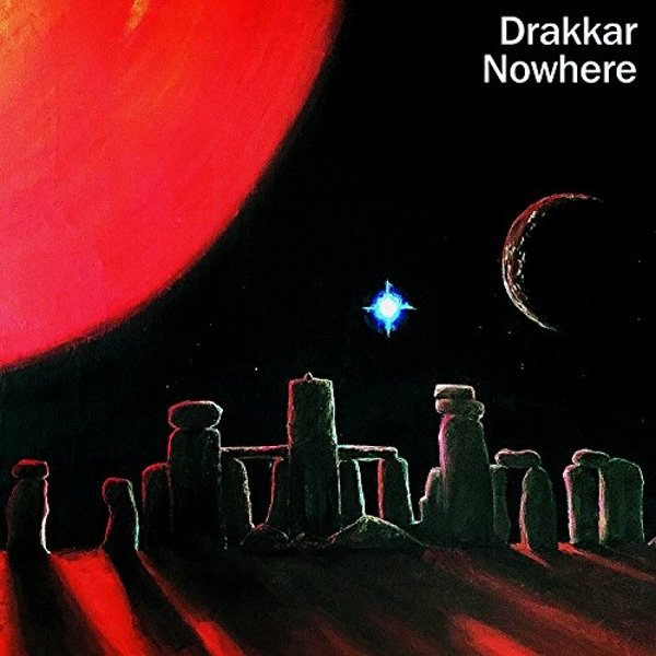 Drakkar Nowhere - Drakkar Nowhere Vinyl