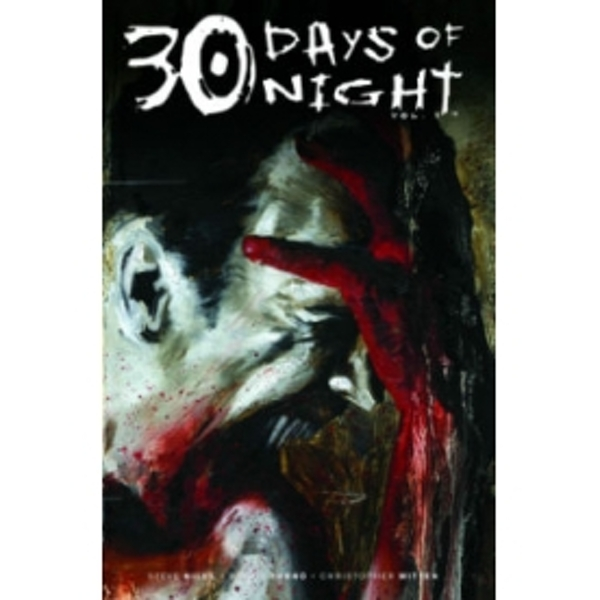 30 Days of Night Volume 2