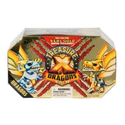 Treasure X Dragon Series 2 Pack