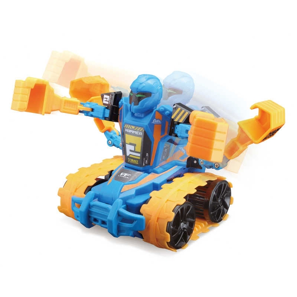 Robo Fighter Radio Controlled Toy