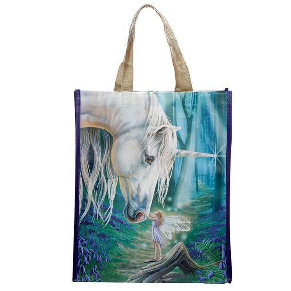 Lisa Parker Fairy Whispers Shopping Bag