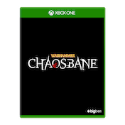 Warhammer Chaosbane Xbox one Game