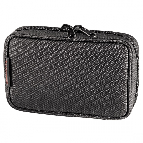 "Nylon Sat Nav Case 4.3"" (10.9 cm) Black"