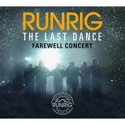 Runrig - The Last Dance - Farewell Concert (Live At Stirling) CD