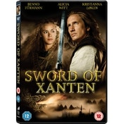The Sword of Xanten DVD