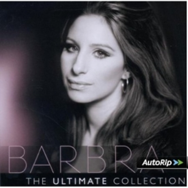 Barbra Streisand - Ultimate Collection  The CD