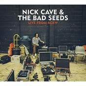 Nick Cave & the Bad Seeds - Live From KCRW Vinyl