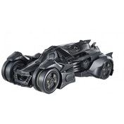 Hot Wheels Elite  1:43 Arkham Knight Batmobile