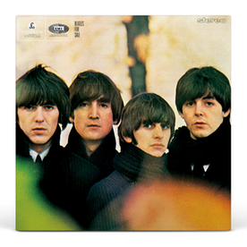 The Beatles ‎– Beatles For Sale LP Vinyl