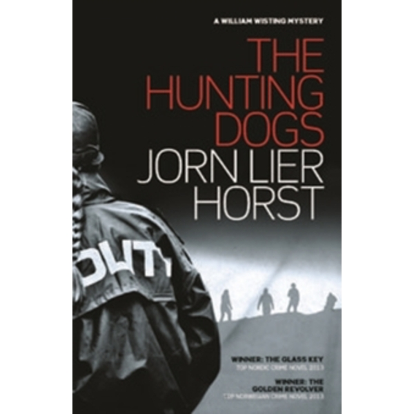 The Hunting Dogs by Jorn Lier Horst (Paperback, 2014)