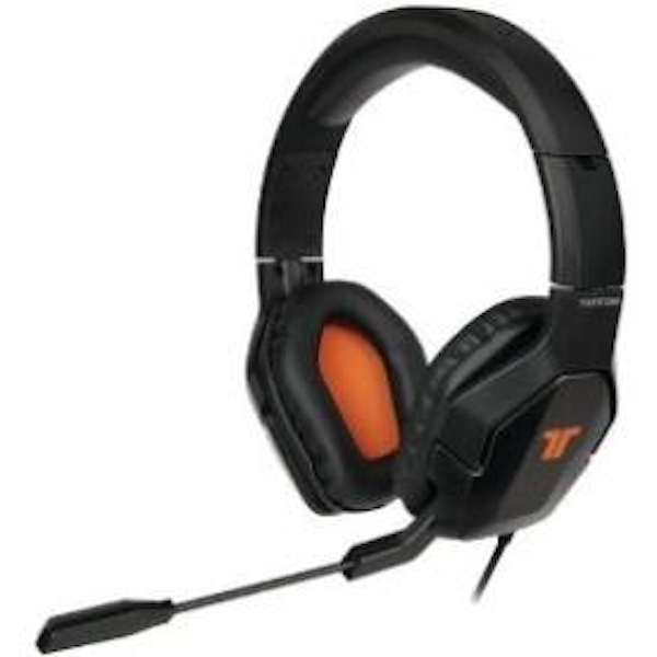 Ex-Display Tritton Trigger Wired Stereo Headset Xbox 360 Used - Like New