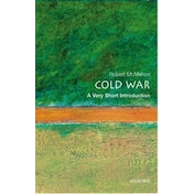The Cold War: A Very Short Introduction by Robert J. McMahon (Paperback, 2003)