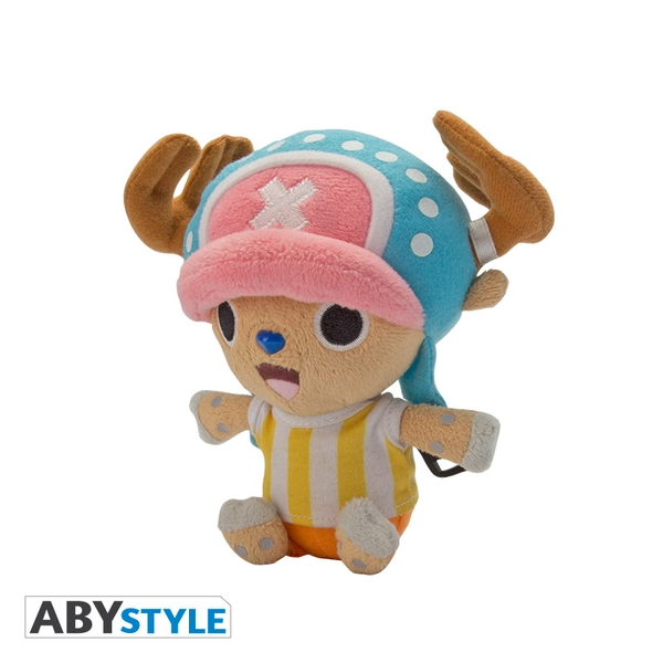 One Piece - Chopper New World 15 cm Plush
