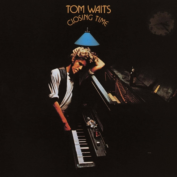 Tom Waits - Closing Time Vinyl