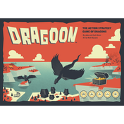 Dragoon - English 4th Edition (Standard Edition 2018)