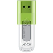 Lexar 32GB JumpDrive S50 USB Flash Drive Memory Stick