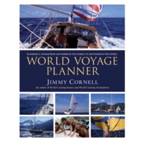 World Voyage Planner : Planning a Voyage from Anywhere in the World to Anywhere in the World
