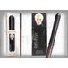 Draco Malfoy PVC Wand and Prismatic Bookmark by The Noble Collection - Image 2