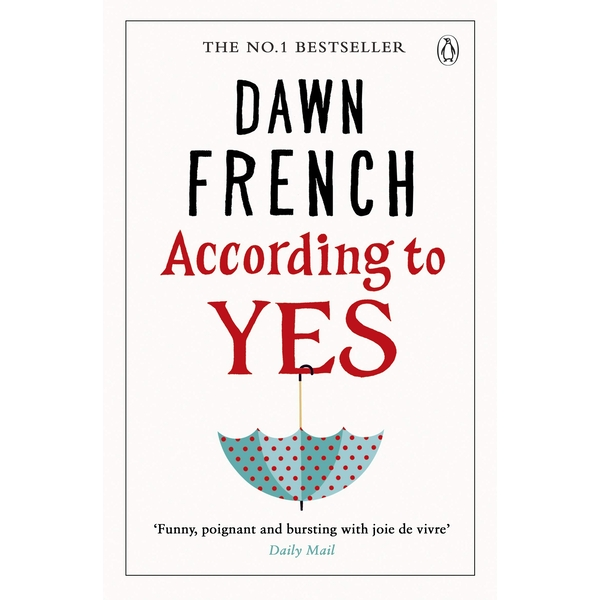 According to Yes Paperback