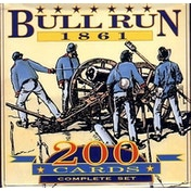 Dixie: Bull Run Deck