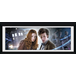 Doctor Who Main Framed Photographic Print - Image 2