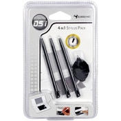 Subsonic DSi 4-in-1 Stylus Pack