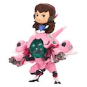 D.va With Meka Cute But Deadly (Overwatch) Figure