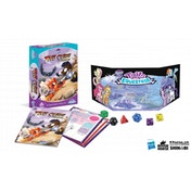 My Little Pony The Curse of the Statuettes Tails of Equestria Expansion