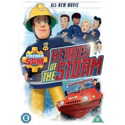 Fireman Sam: Heroes Of The Storm DVD