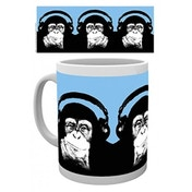 Steez Monkee Mug