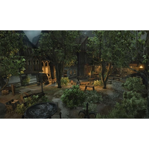 Arcania the Complete Tale Game PS3 - Image 5