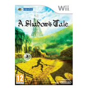 A Shadows Tale Game Wii