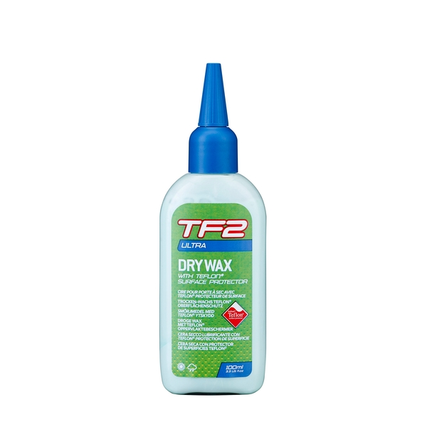TF2 Ultra Dry Chain Wax With Teflon 100ml x10