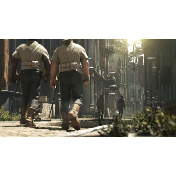 Dishonored 2 PC Game (Imperial Assassin's DLC) - Image 5