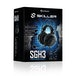 Sharkoon SGH3 Gaming Headset Black - Image 2