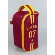 Harry Potter Quidditch Potter Wash Bag