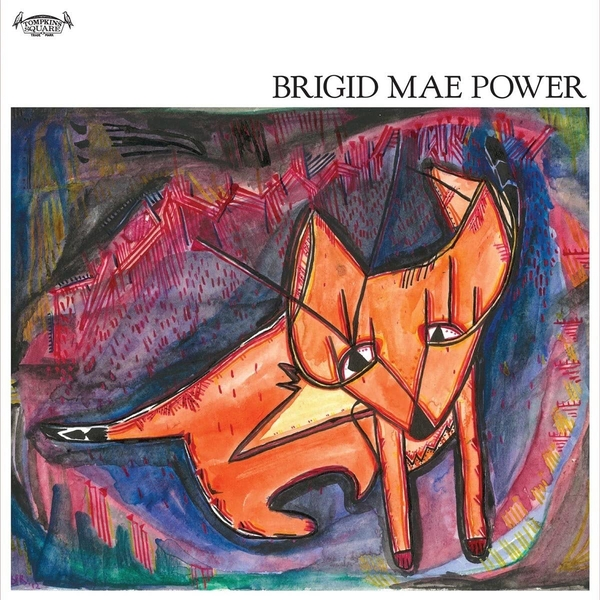 Brigid Mae Power ‎– Brigid Mae Power Vinyl