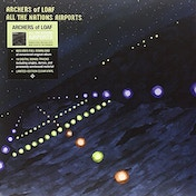Archers of Loaf  - All The Nations Airports (Deluxe Edition) Vinyl