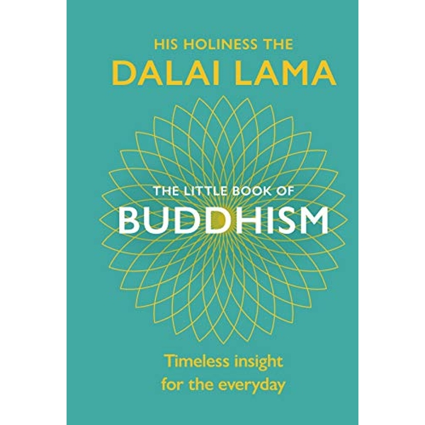 The Little Book Of Buddhism  Hardback 2019