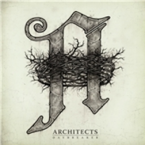Architects Daybreaker CD