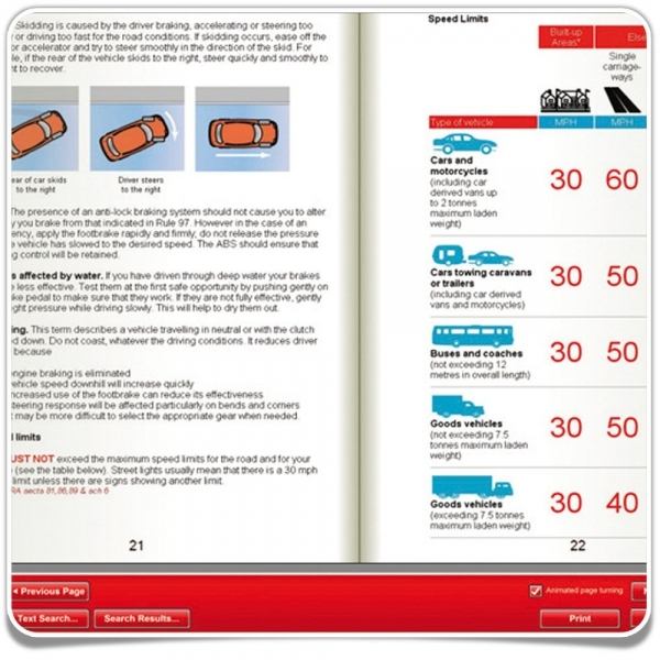 Driving Test Success All Tests 2012 Edition Game PC - Image 3