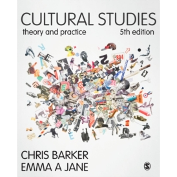 Cultural Studies : Theory and Practice