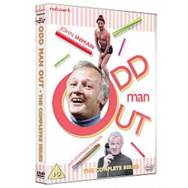 Odd Man Out - Complete Series DVD