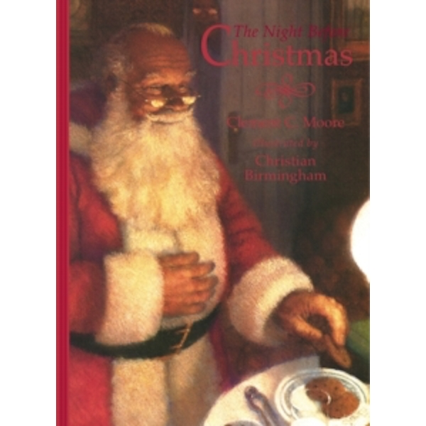 The Night Before Christmas (Paperback, 2003)