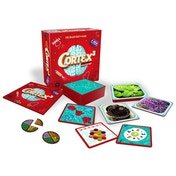 Cortex Challenge 3 Card Game